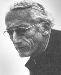 Jacques Cousteau  image Source: NASA