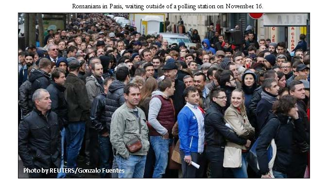 Romanians